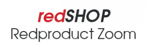 redSHOP Product Image zoom Plugin