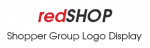 Shopper Group Logo display