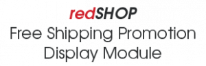 Promoting Free Shipping