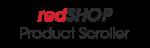 Product scroller Module